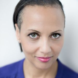 headshot of Joanna Miles